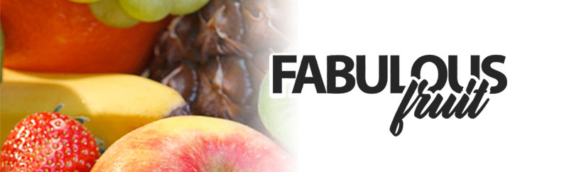 Fabulous fruit fertiliser